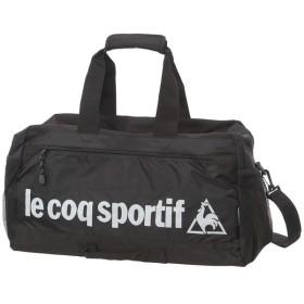 レディース <le coq sportif>ロゴボストン