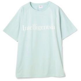 FRUIT OF THE LOOM ショートスリーブTシャツ【ESTNATION EXCLUSIVE】 サックスブルー/LARGE(エストネーション)◆メンズ Tシャツ/カットソー