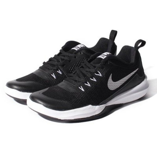 (IMPORT SELECTION/インポートセレクション)【NIKE】NIKE 924206-001 LEGEND TRAINER #7/メンズ BLACK/SILVER