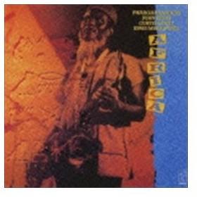 ファラオ・サンダース(ts) / アフリカ(完全限定生産盤) [CD]