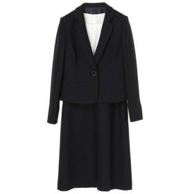 TOKYO IGIN / 東京イギン/【お受験スーツ】テーラー衿1つボタンアンサンブル