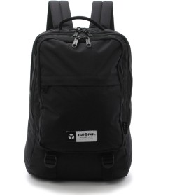 YAKPAK ヤックパック FIVE ZIPPER BACKPACK
