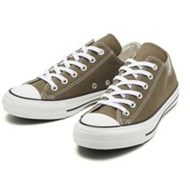 【ABC-MART:シューズ】31300342 AS 100 COLORS OX OLIVE 596498-0001