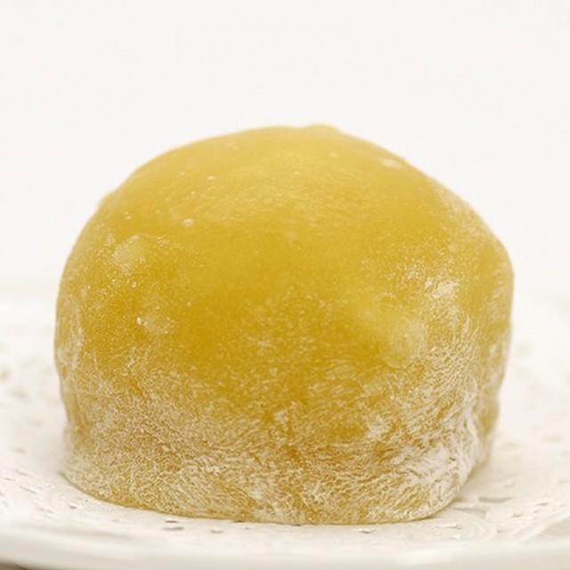 マンゴークリーム二重餅(季節商品)