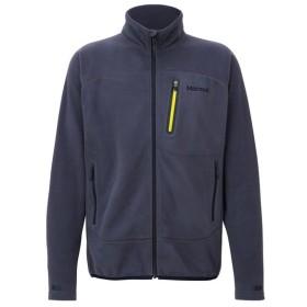 アウトドアジャケット マーモット POLARTEC(R) Micro Jacket (ポーラテックマイクロジャケット) Men's XL SGY(スレートグレー)