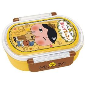 弁当箱 タイトランチボックス 小判(中子付) おしりたんてい 食洗機対応 スケーター
