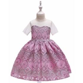 女の子 礼服 ドレス ピアノ発表会 衣装 ピアノ 発表会 ドレス 子供 結婚式ドレス リングガール 子供のドレス 結婚式 子供服 女の子