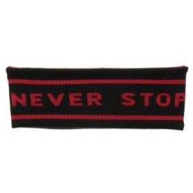 ノースフェイス メンズ 帽子 アクセサリー Chizzler Headband TNF Black/TNF Red
