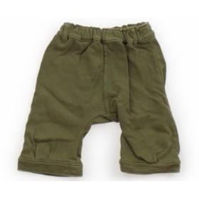 【ラグマート/RagMart】ハーフパンツ 80サイズ 女の子【USED子供服・ベビー服】(408799)