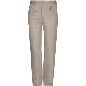 《期間限定セール開催中!》GTA IL PANTALONE メンズ パンツ サンド 50 ウール 100%
