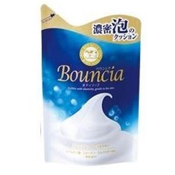 牛乳石鹸 バウンシアボディソープ 替え 430mL