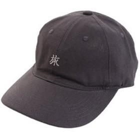 【Super Sports XEBIO & mall店:帽子】リネン刺繍キャップ TABI 897PA9ST1726 CHC