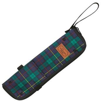 傘ケース 折りたたみ傘 マイクロファイバー トラディションマインド ( 折りたたみ傘袋 アンブレラカバー 傘カバー )