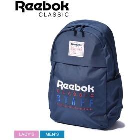 REEBOK CLSSIC リーボック クラシック スタッフ バックパック DU7523
