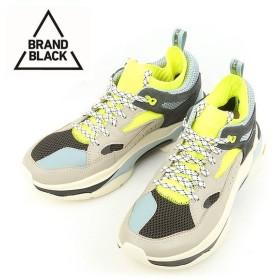 BRAND BLACK ブランドブラック SAGA TPE 45526 【アウトドア/スニーカー/靴】