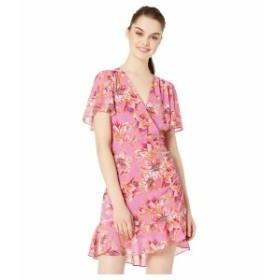 アストール レディース ワンピース トップス Elizabeth Dress Lavender/Pink Floral