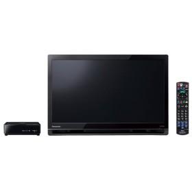 ポータブルテレビ パナソニック プライベートVIERA UN-19F8-K [ポータブルデジタルテレビ (ブラック)]