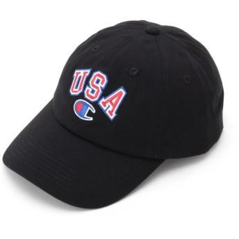 Champion チャンピオン USA刺繍 ローキャップ 262-36012
