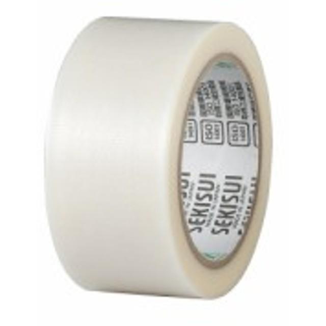積水化学工業 透明クロステープ 50X25 半透明 N78SX03 (1巻)