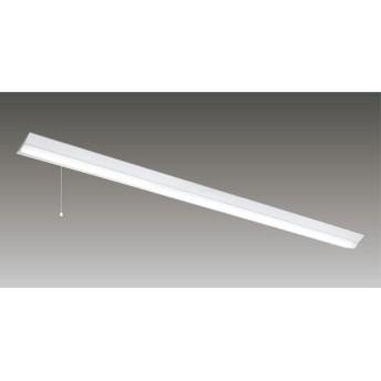 東芝 LEKT823503PN-LS9 LEDベースライト 直付形 110形 W230 プルスイッチ付 逆富士形 5000lmタイプ 昼白色 非調光 一般型 器具+ライトバー 『LEKT823503PNLS9』