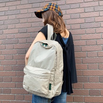 Daily russet デイリーラシット Backpack Lサイズ