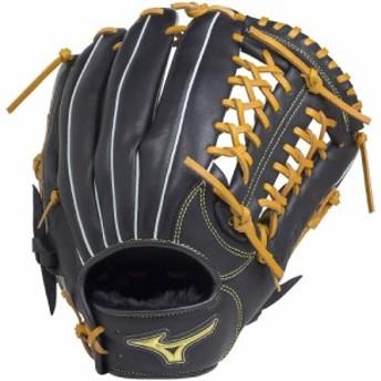【送料無料】 ミズノ 野球 軟式グローブ一般 ナンシキNB ベリフニ 1AJGR18820 0949 メンズ ブラック×コルク