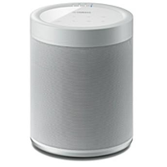 ワイヤレスストリーミングスピーカー MusicCast 20 ホワイト WX-021W [Bluetooth対応 /Wi-Fi対応]