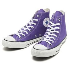 【ABC-MART:シューズ】31300331 AS 100 COLORS HI ROYALPURPLE 596494-0001