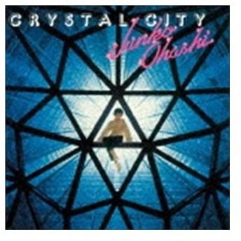 大橋純子&美乃家セントラル・ステイション / CRYSTAL CITY(生産限定低価格盤) [CD]