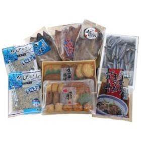 いちき串木野うんまかもん特産品冷凍セットA