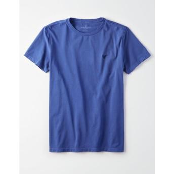 【アメリカンイーグル】AEクルーネックTシャツ