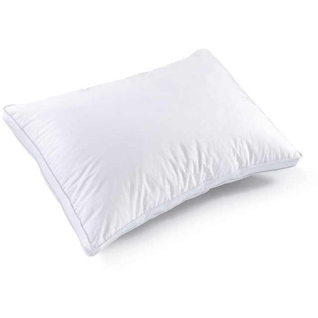 MyeFoam 人気安眠枕 ホテル仕様 高反発 横向き対応 快眠 肩こり対策 いびき防止 頚椎サポート 高さ調節可能 丸洗いOK まくら 43x63cm 立体構造 ホワイト
