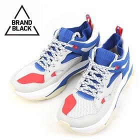 BRAND BLACK ブランドブラック SAGA WBRD 45526 【アウトドア/スニーカー/靴】
