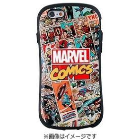 HAMEE iPhone 8/7専用 MARVEL/マーベル iface First Classケース IP7IFACE HERO コミック