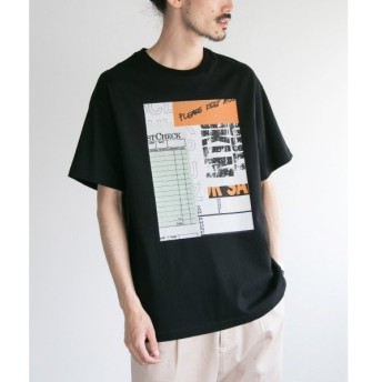 URBAN RESEARCH / アーバンリサーチ FREEMANS SPORTING CLUB COMMERCIAL SUPPLY Tシャツ