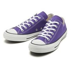 【SALE開催中】【ABC-MART:シューズ】31300341 AS 100 COLORS OX ROYALPURPLE 596497-0001