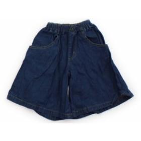 【マーキーズ/Markey's】キュロット 100サイズ 女の子【USED子供服・ベビー服】(409508)