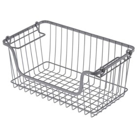 [マルイ] STACKS WIRE STORAGE OPEN BASKET S/タイムレスコンフォート(TIMELESS COMFORT)