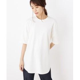 OPAQUE.CLIP / オペーク ドット クリップ 【42(LL)WEB限定サイズ】ルーズTシャツ