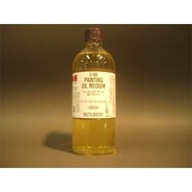 HOLBEIN 画溶液 PAINTING OIL MEDIUM ペンチングオイル 200ml(ホルベイン/ペインティングオイル)