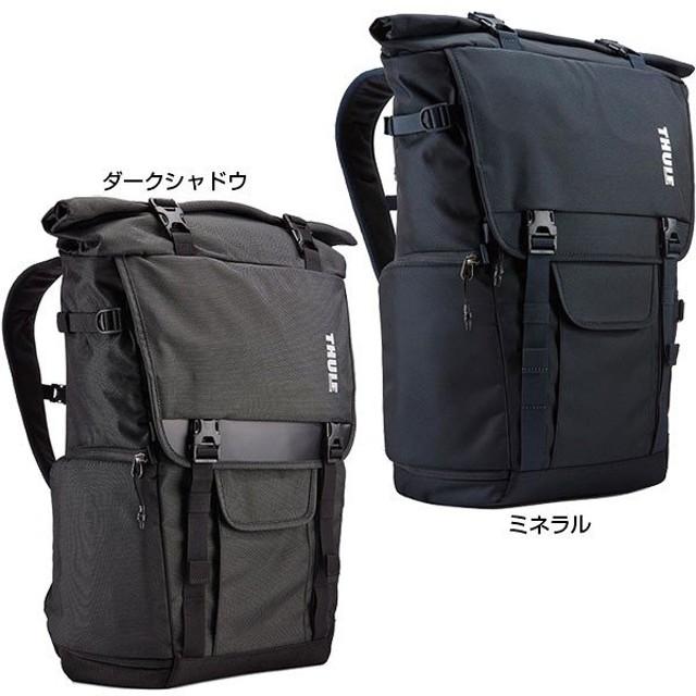 送料無料 スーリー メンズ レディース コンバート ロールトップ Covert DSLR Rolltop Backpack リュックサック デイパック バックパック TCDK-101