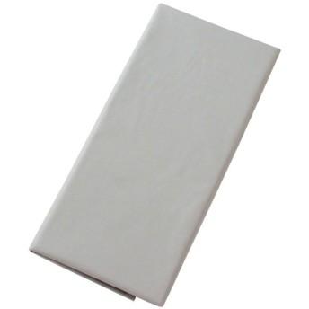 パレット 高密度防ダニカバーシリーズ ピロケース 35×50cm グレー