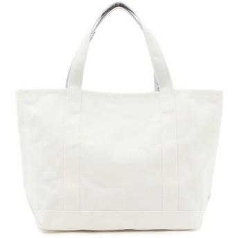 Daily russet デイリーラシット Proof Canvas TOTEBAG L