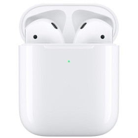 apple アップル AirPods 第2世代  with Wireless Charging Case MRXJ2JA 送料無料