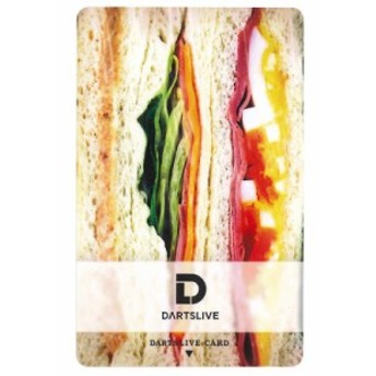 DARTS LIVE CARD #043 【ダーツライブカード】 19