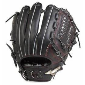 【送料無料】 ミズノ 野球 軟式グローブ一般 ナンシキGE HSELECTION02 1AJGR20410 09 メンズ ブラック