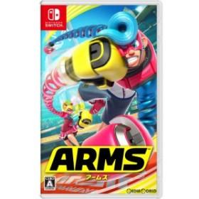 【中古即納】[Switch]ARMS(アームズ)(20170616)