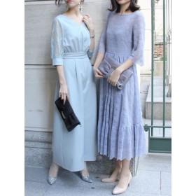ドレスからバッグまで♪最新の結婚式ファッションアイテム12選
