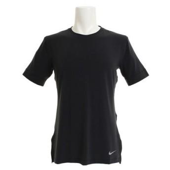 ナイキ(NIKE) ドライフット トランセンド 半袖Tシャツ AJ8797-010SP19 (Men's)