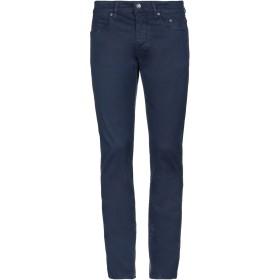 《期間限定 セール開催中》SIVIGLIA メンズ パンツ ブルー 28 コットン 98% / ポリウレタン 2%